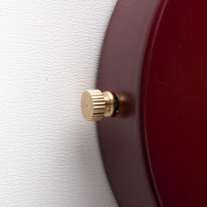 Потолочный светильник PLB-2 Red - дизайнерские товары на Take&Live
