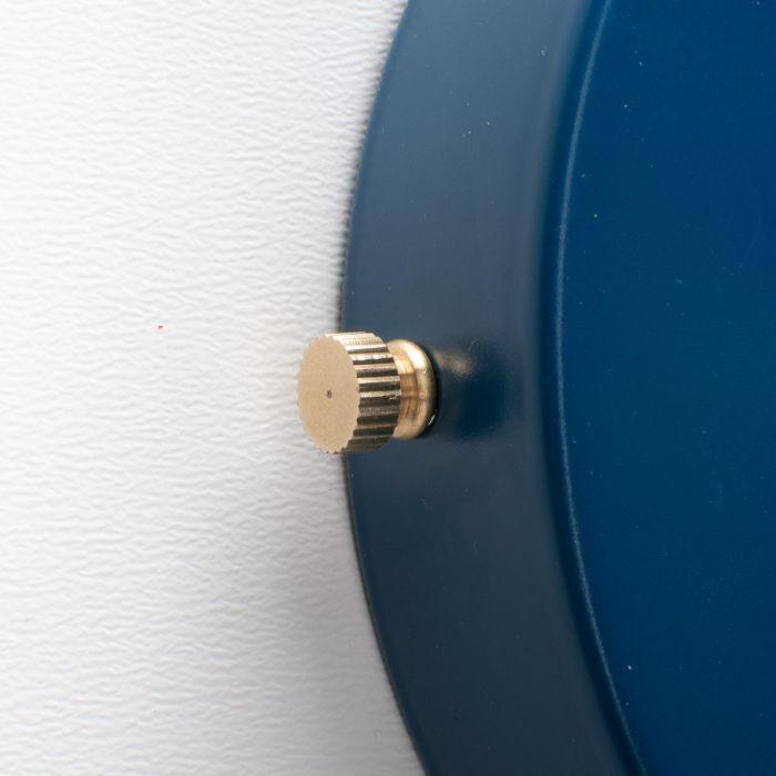 Потолочный светильник PLB-5 Blue - дизайнерские товары на Take&Live