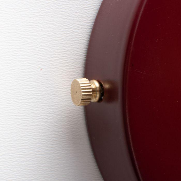 Потолочный светильник PLB-5 Red - дизайнерские товары на Take&Live