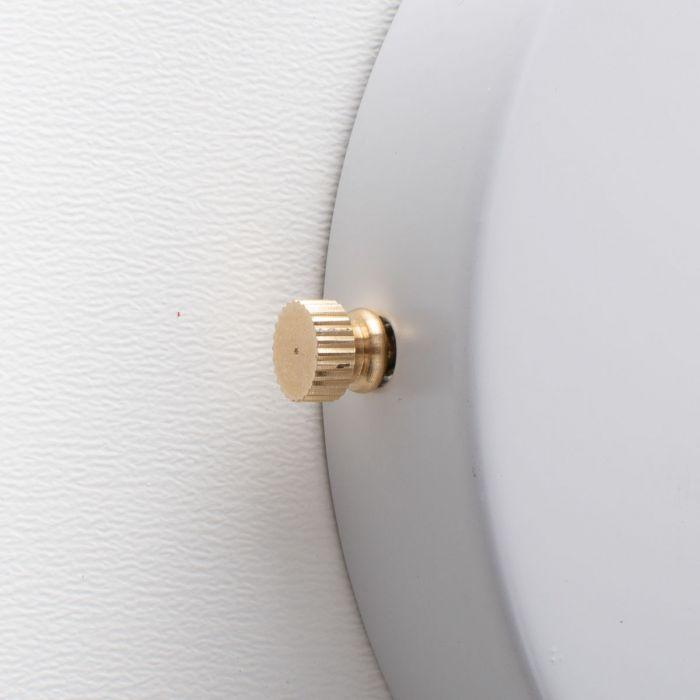 Потолочный светильник PLB-5 White - дизайнерские товары на Take&Live