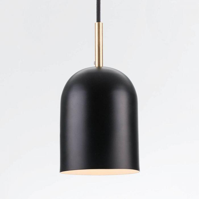 Потолочный светильник PLB-6 Black - дизайнерские товары на Take&Live