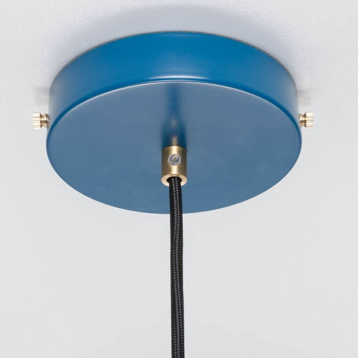 Потолочный светильник PLB-6 Blue - дизайнерские товары на Take&Live