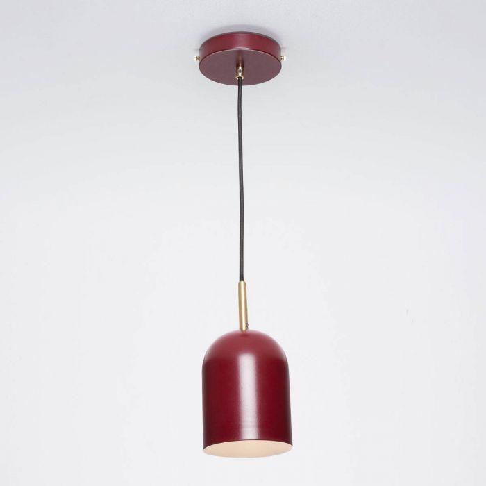 Потолочный светильник PLB-6 Red - дизайнерские товары на Take&Live