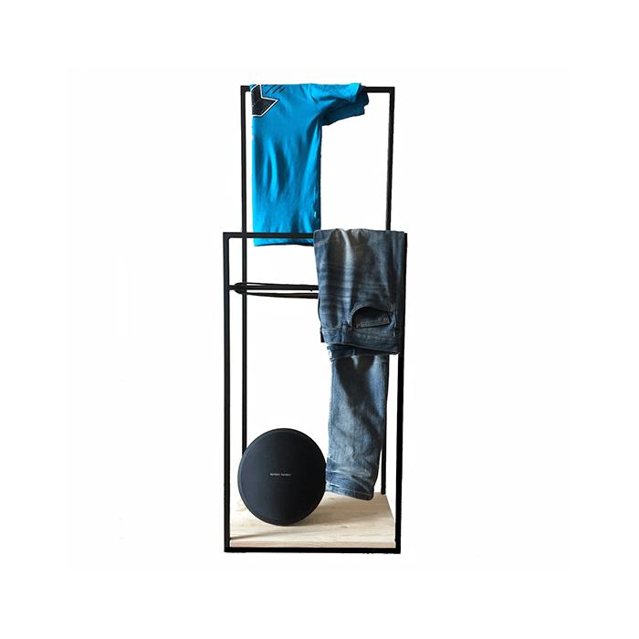 Прикроватная вешалка для одежды - дизайнерские товары на Take&Live