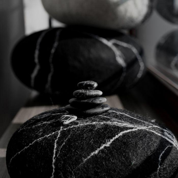 Пуф-камень Avebury - дизайнерские товары на Take&Live