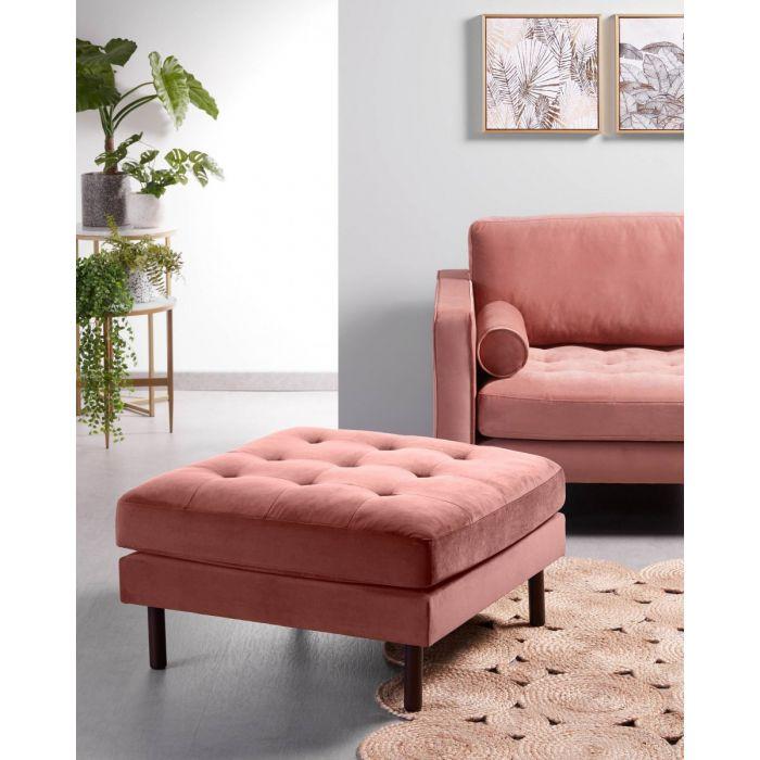 Пуф Bogart Pink - дизайнерские товары на Take&Live