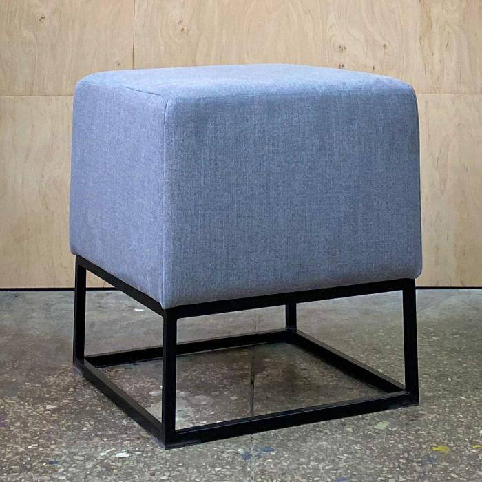 Пуф Loft Grey - дизайнерские товары на Take&Live
