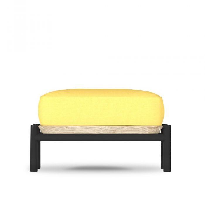 Пуф Royal Sun Yellow - дизайнерские товары на Take&Live