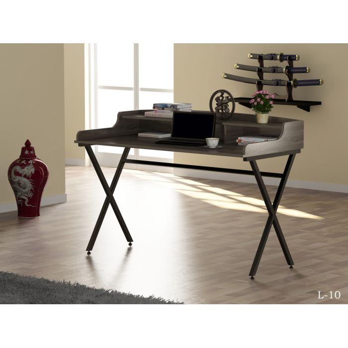 Робочий стіл L-10 - дизайнерские товары на Take&Live