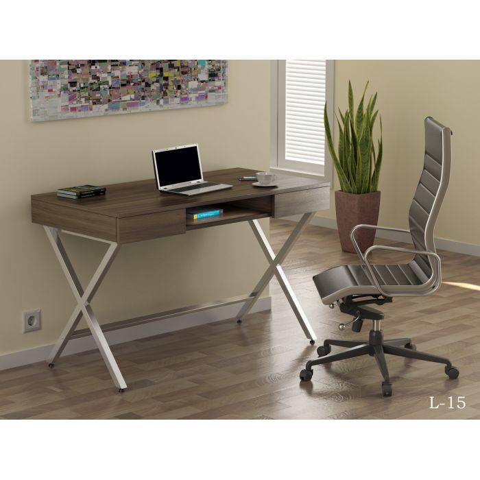 Робочий стіл L-15 - дизайнерские товары на Take&Live