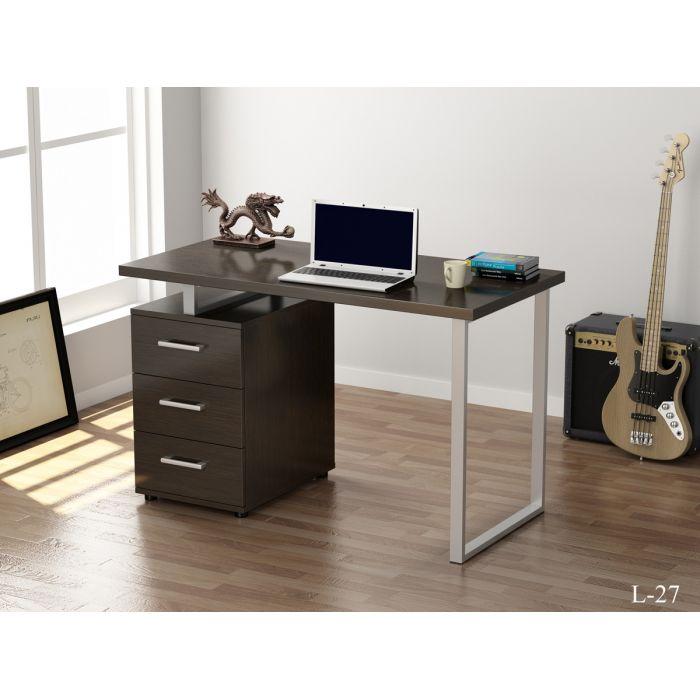 Рабочий стол L-27 - дизайнерские товары на Take&Live