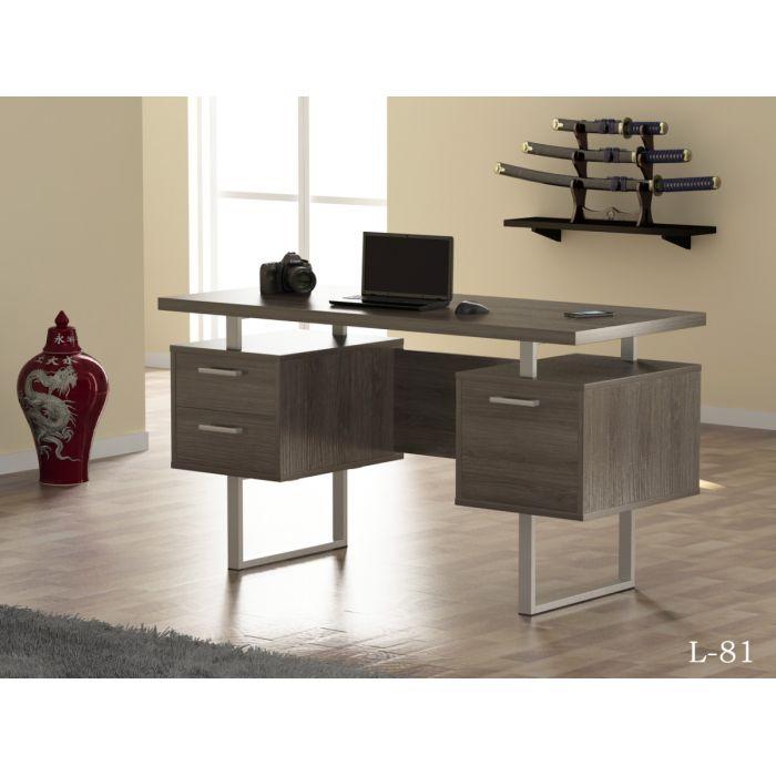 Рабочий стол L-81 - дизайнерские товары на Take&Live