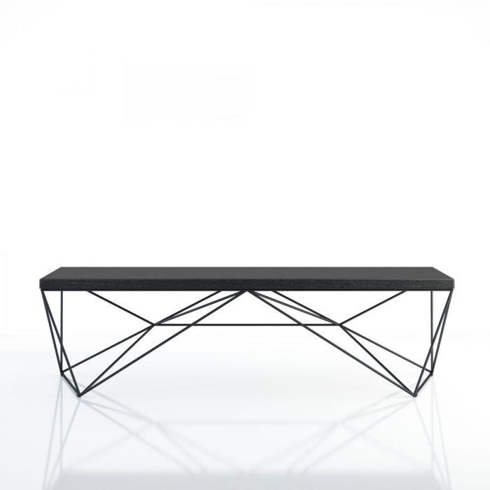 Скамейка Massless - дизайнерские товары на Take&Live