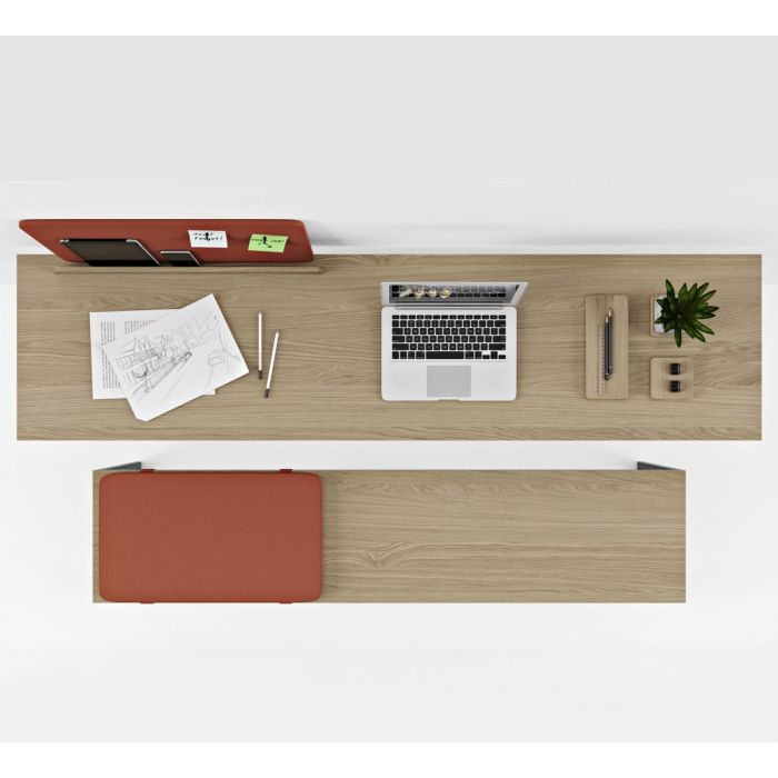 Скамья Work Station - дизайнерские товары на Take&Live