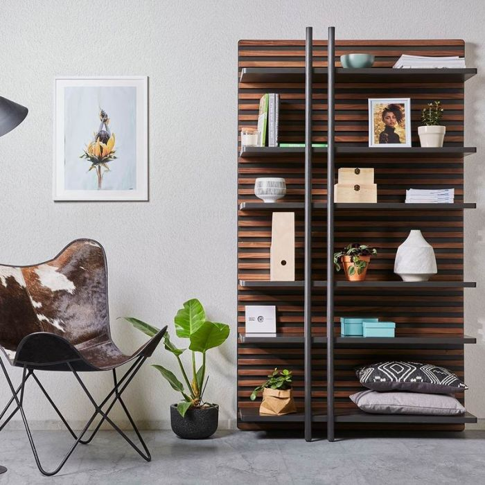 Шкаф книжный Mahon - дизайнерские товары на Take&Live