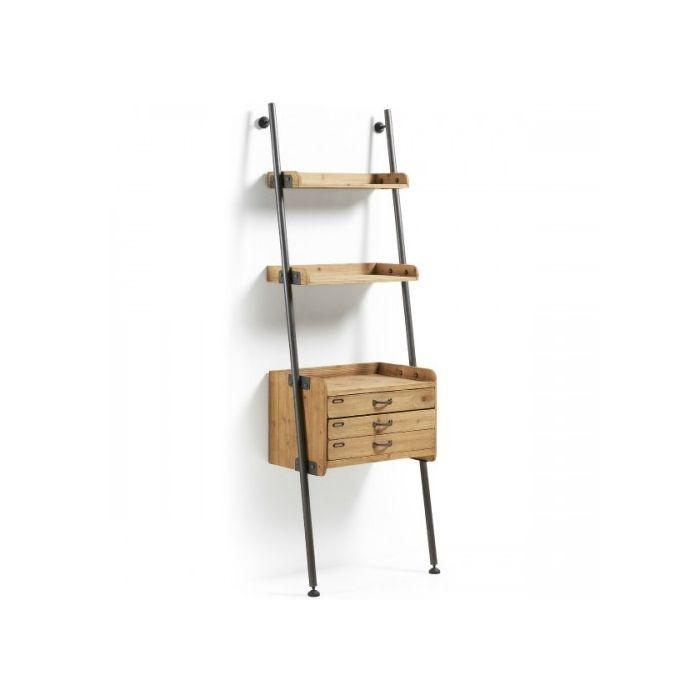 Стеллаж с ящиком BELAMO - дизайнерские товары на Take&Live