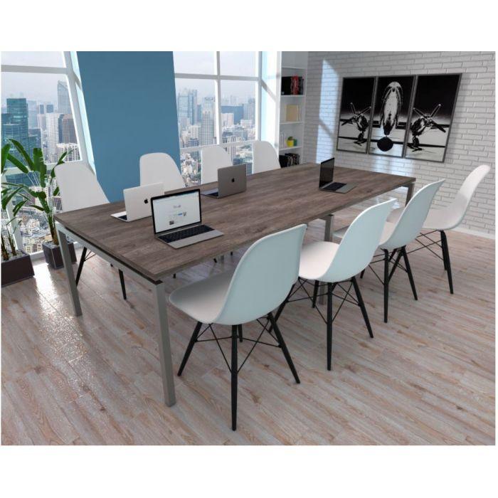 Стол для переговоров Q270 - дизайнерские товары на Take&Live