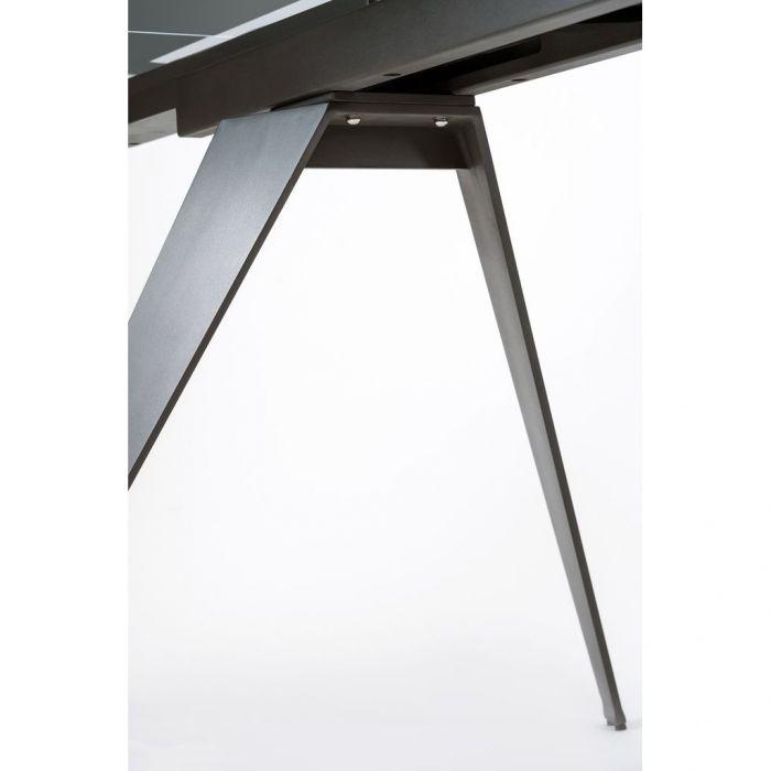 Стол раскладной Glassy Keen - дизайнерские товары на Take&Live