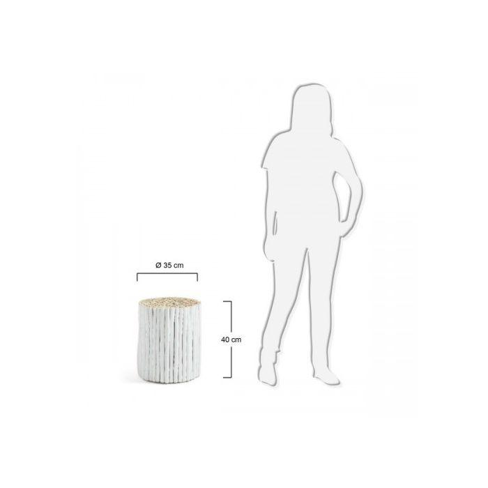 Стол кофейный FILIPPO W - дизайнерские товары на Take&Live