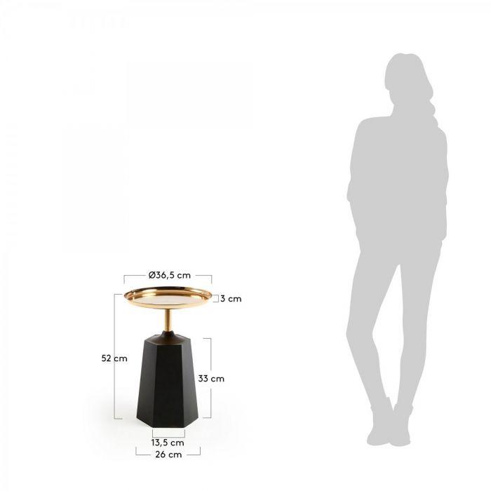 Стол кофейный PLAMP - дизайнерские товары на Take&Live