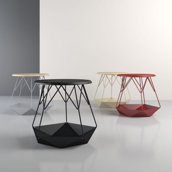 Стол KRATER Wood - дизайнерские товары на Take&Live