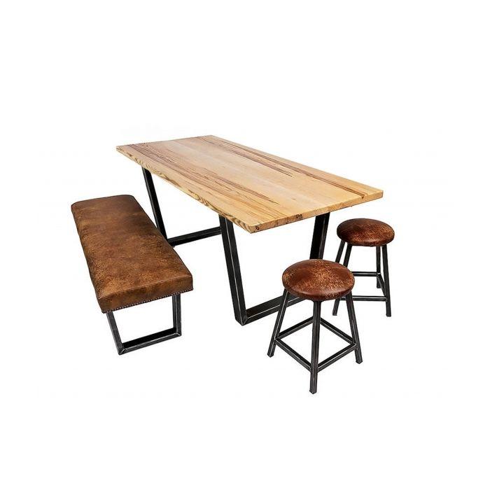 Стол обеденный Brute - дизайнерские товары на Take&Live
