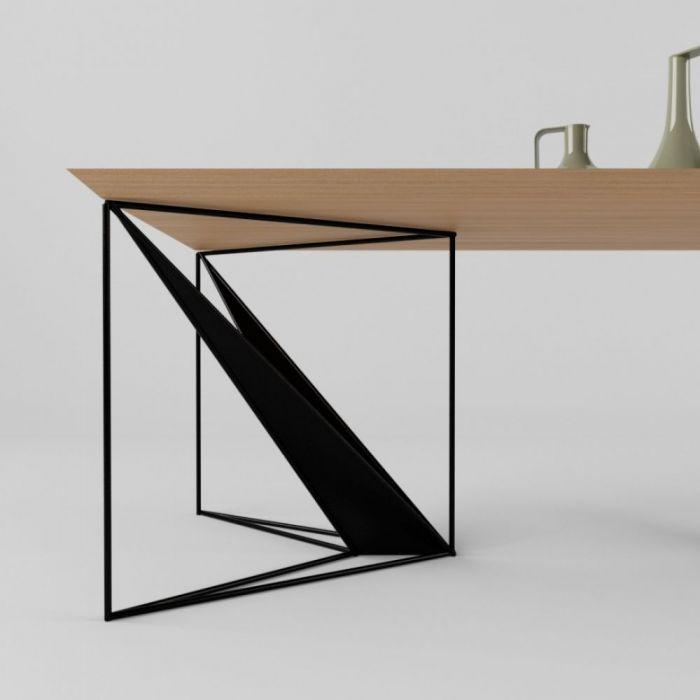 Стол ORIGAMI - дизайнерские товары на Take&Live