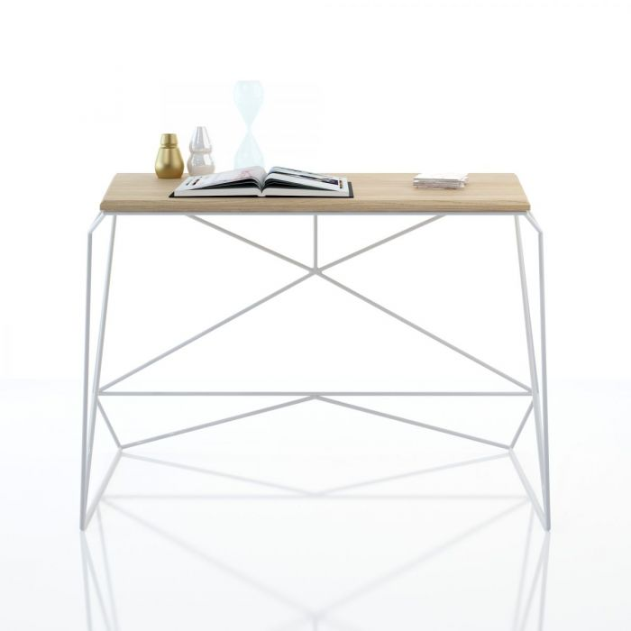 Стол письменный ALASKA - дизайнерские товары на Take&Live