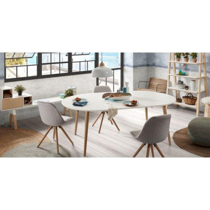 Стол раскладной OAKLAND - дизайнерские товары на Take&Live