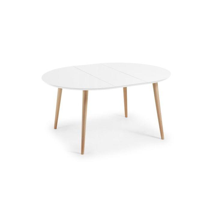 Стол раскладной OAKLAND Circle - дизайнерские товары на Take&Live
