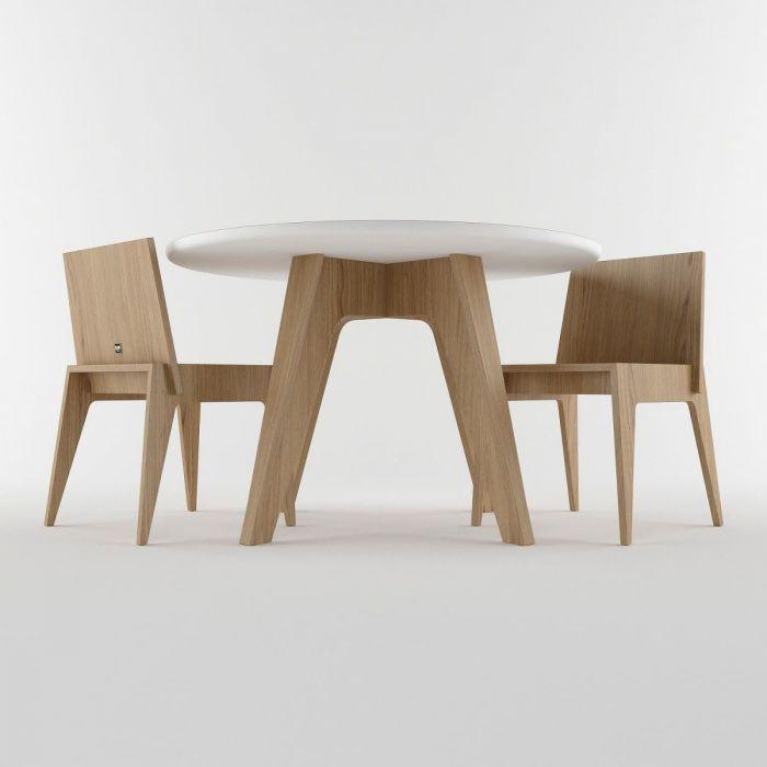 Стол ТА01 - дизайнерские товары на Take&Live