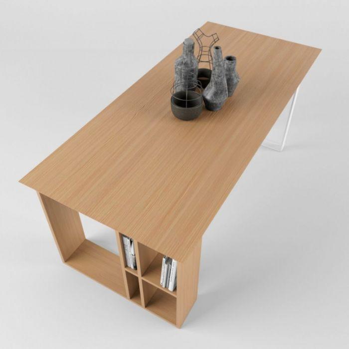 Стол UNIT - дизайнерские товары на Take&Live