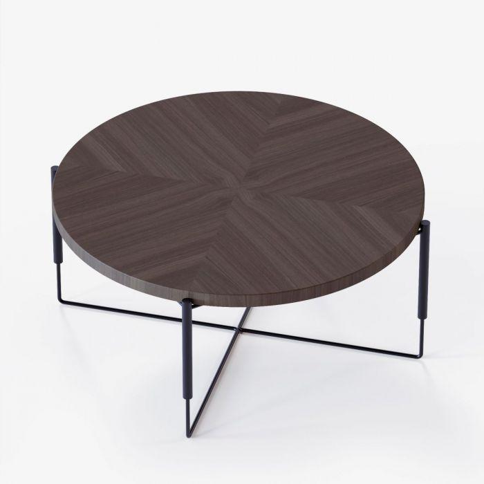 Стол журнальный TI-TABLE L - дизайнерские товары на Take&Live
