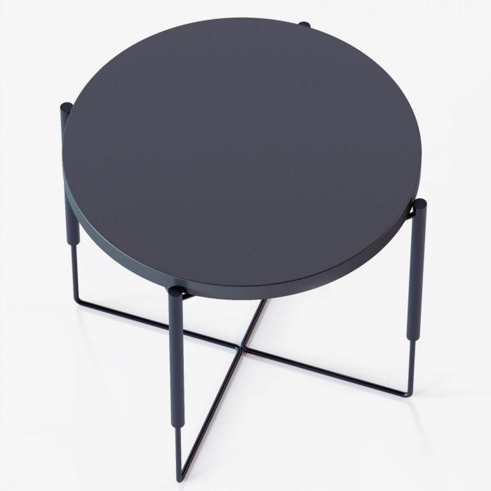 Стол журнальный TI-TABLE S - дизайнерские товары на Take&Live