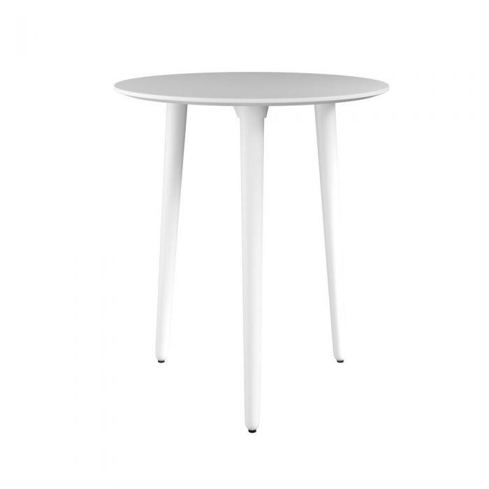 Стол Dan Three White - дизайнерские товары на Take&Live