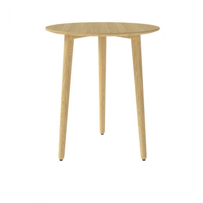 Стол Dan Three Wood - дизайнерские товары на Take&Live