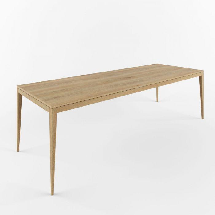 Стол из дуба OPIUM - дизайнерские товары на Take&Live