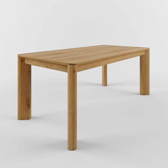 Стол из дуба ELIPS - дизайнерские товары на Take&Live