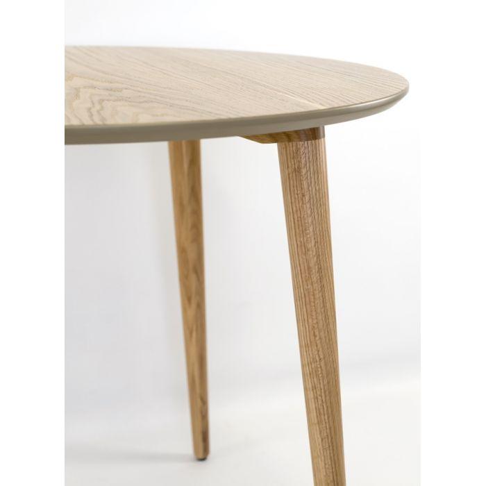 Стол круглый Dan Wood - дизайнерские товары на Take&Live