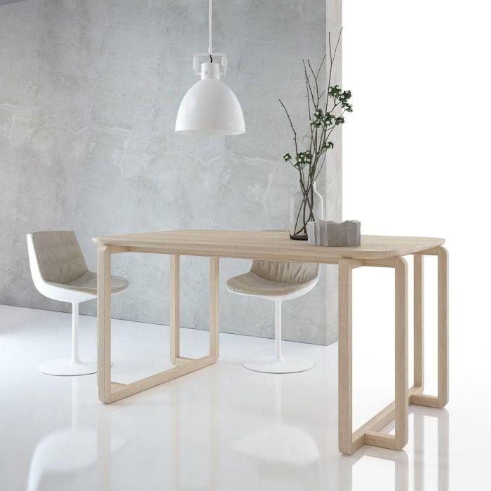 Стол обеденный DIOX - дизайнерские товары на Take&Live