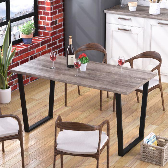 Стол обеденный Трапеция - дизайнерские товары на Take&Live