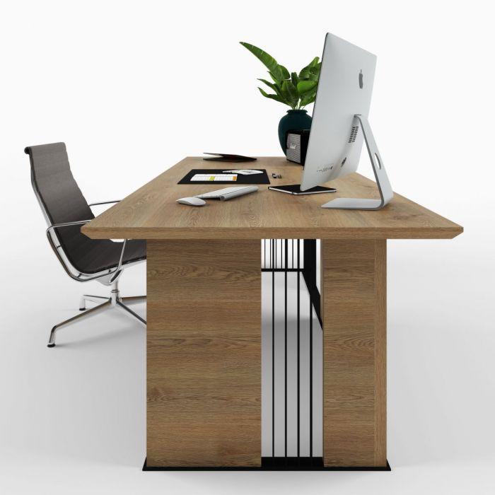 Стол рабочий Graf Office - дизайнерские товары на Take&Live