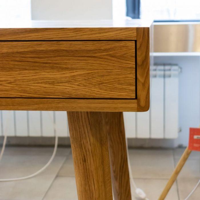 Стол рабочий Lux Cabrio - дизайнерские товары на Take&Live