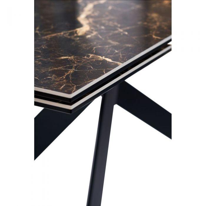 Стол раскладной Gracio Imperial Brown - дизайнерские товары на Take&Live