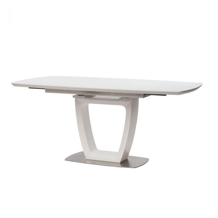 Стол раскладной Ravenna White - дизайнерские товары на Take&Live