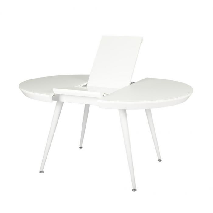 Стол раскладной VMTM-175 White - дизайнерские товары на Take&Live