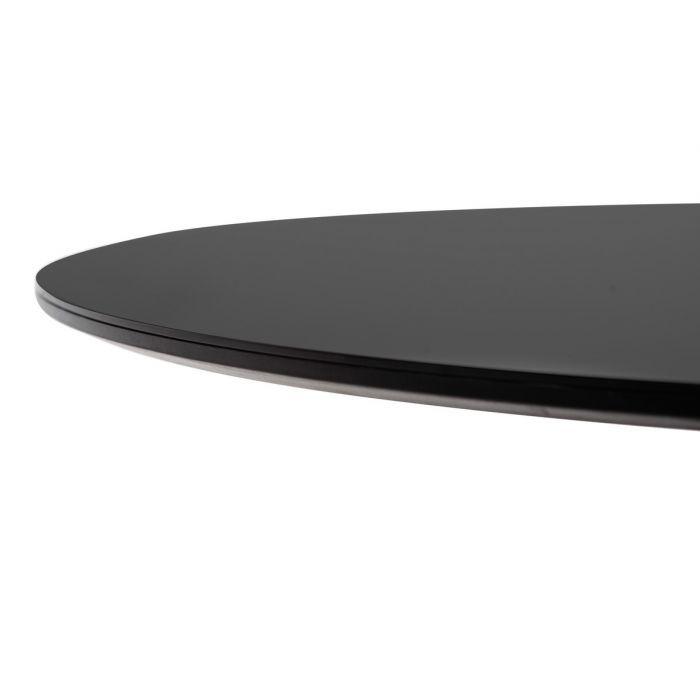 Стол круглый VMTM-650 Black - дизайнерские товары на Take&Live