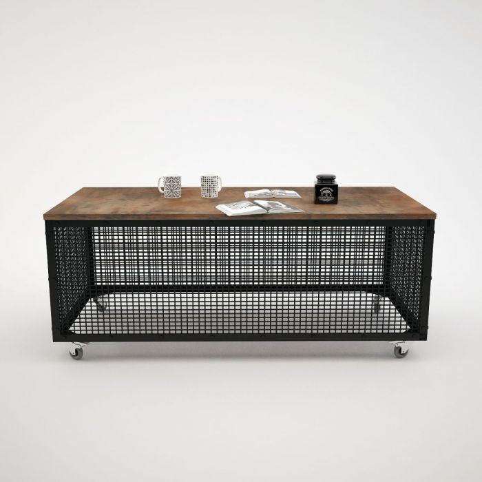 Стол журнальный GR V 04 - дизайнерские товары на Take&Live