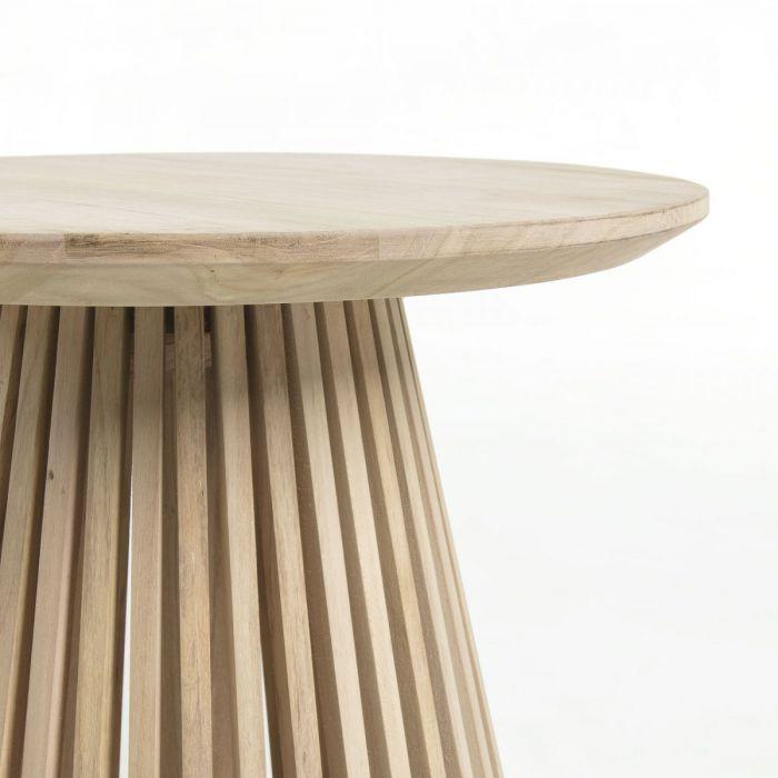 Стол журнальный Irune Wood - дизайнерские товары на Take&Live