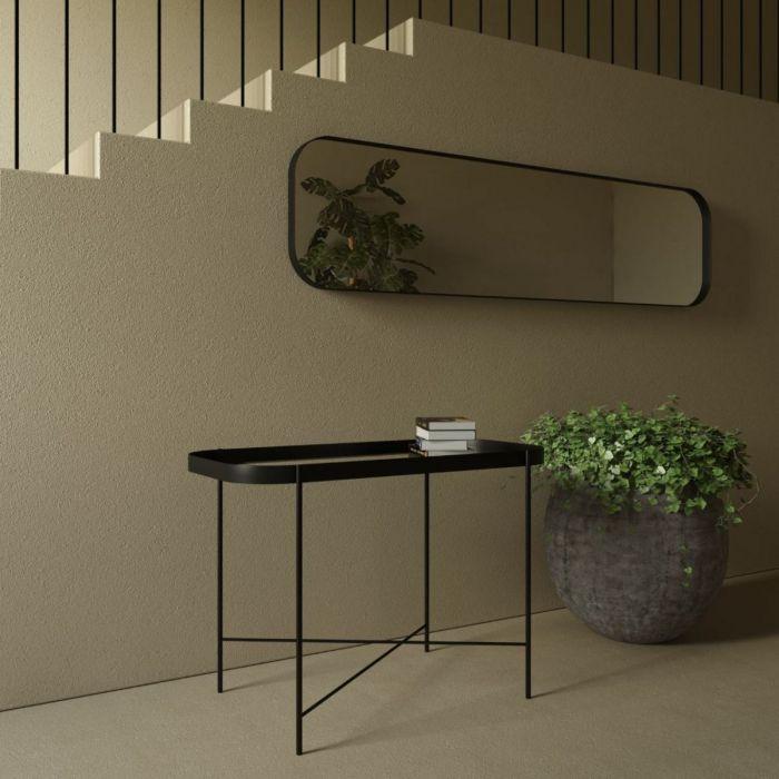 Зеркало горизонтальное Horizon - дизайнерские товары на Take&Live
